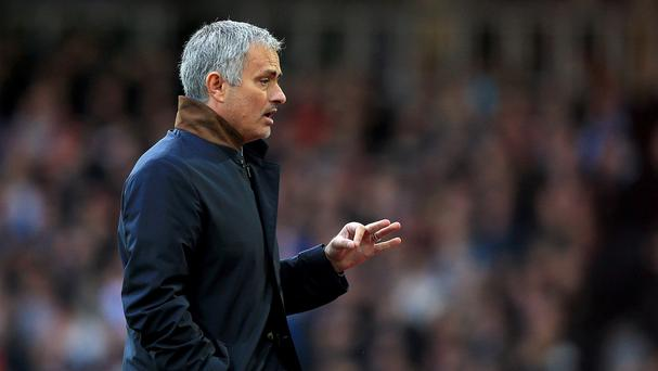 Chelsea manager Jose Mourinho faces the prospect of further Football Association disciplinary action - and scrutiny over his job
