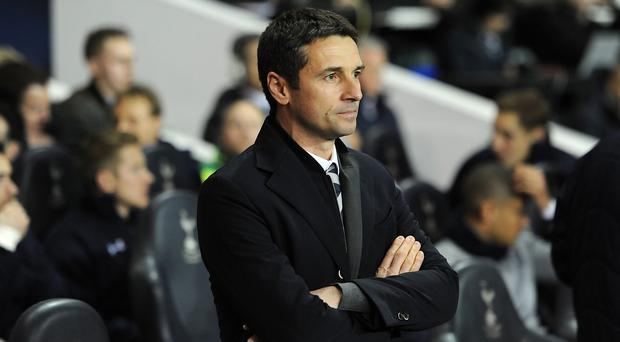 Remi Garde has been out of work since leaving Lyon in 2014