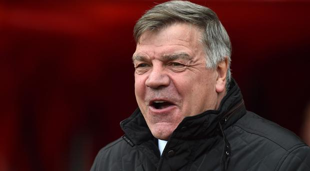 Sunderland manager Sam Allardyce will not allow his players to rest on their derby laurels
