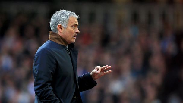 Chelsea manager Jose Mourinho has been charged with misconduct following Saturday's loss at West Ham
