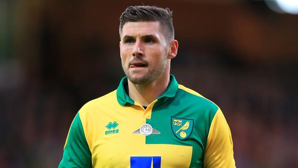 Gary Hooper has scored 20 goals in 70 matches for Norwich