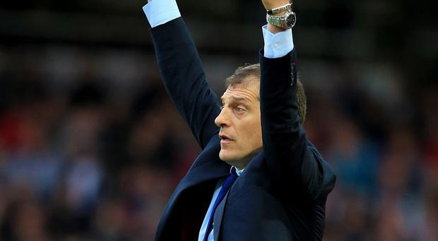 Slaven Bilic has guided West Ham to third place in the Premier League