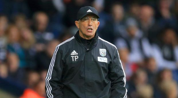 West Brom manager Tony Pulis is looking forward to Ben Foster's return from injury