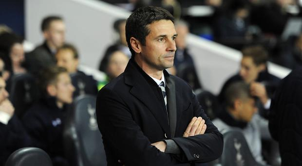 Remi Garde is seemingly heading towards Villa Park