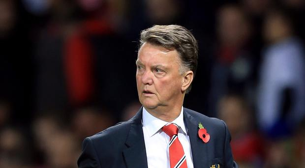 Louis van Gaal hopes Manchester United return to winning ways against CSKA Moscow