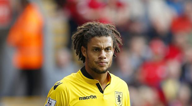 Rudy Gestede was brought in by Aston Villa to fill the gap left by Christian Benteke's departure to Liverpool.
