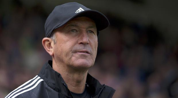 West Brom boss Tony Pulis has been fined by the FA