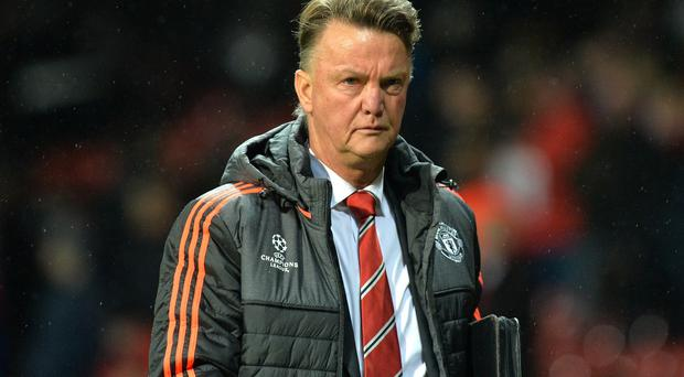 Louis van Gaal's Manchester United could be involved in another low-scoring encounter against West Brom