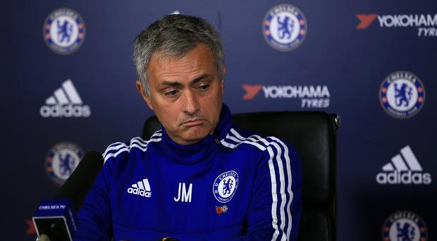Chelsea manager Jose Mourinho says his stadium ban changes