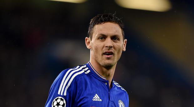 Nemanja Matic felt Chelsea did not deserve to lose against Stoke