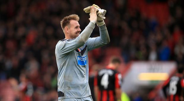 Rob Elliot has been backed to continue his goalkeeping heroics for Newcastle