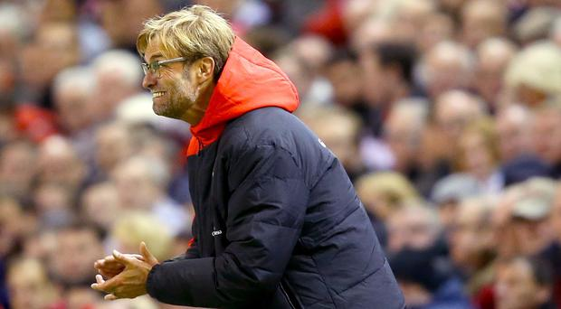 Liverpool manager Jurgen Klopp has urged his players to learn important lessons from the defeat to Crystal Palace