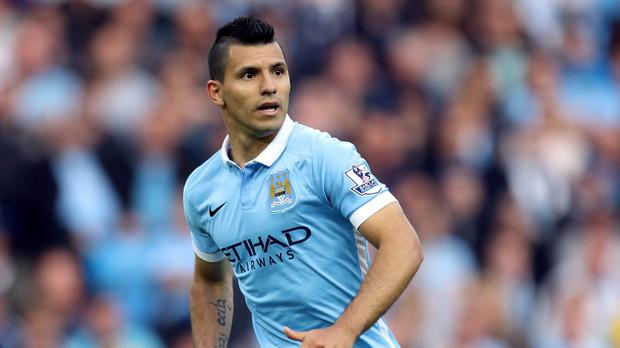 Sergio Aguero is optimistic of making his comeback in Manchester City's next match