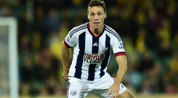 Defender James Chester believes a lack of first-team football at West Brom is damaging his Euro 2016 ambitions with Wales