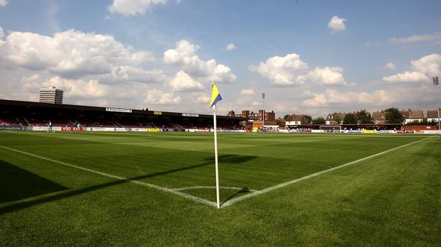 AFC Wimbledon hope to leave Kingsmeadow and move back to Merton