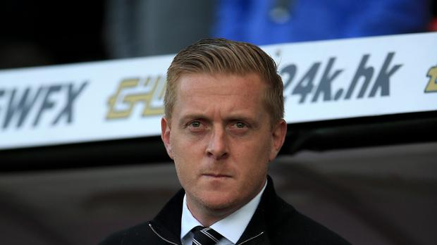 Swansea manager Garry Monk admits results must improve to stop him coming under increasing pressure