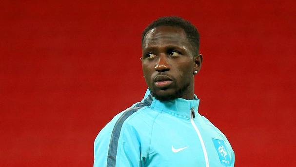 Steve McClaren insists Moussa Sissoko, pictured, is in the right frame of mind to face Leicester