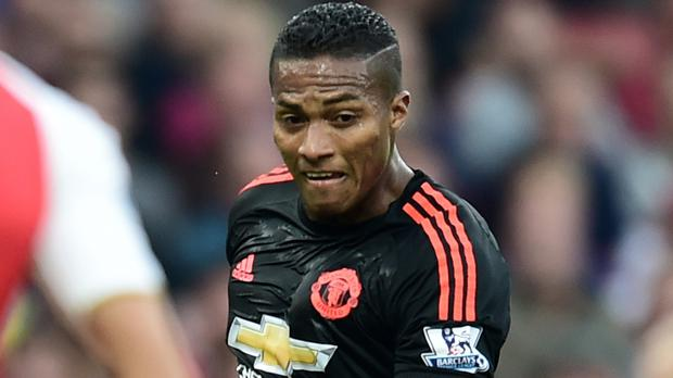 Antonio Valencia looks set for a long layoff with his foot injury