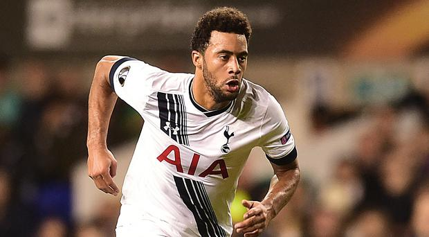 Mousa Dembele has scored three goals in his last four appearances for Tottenham