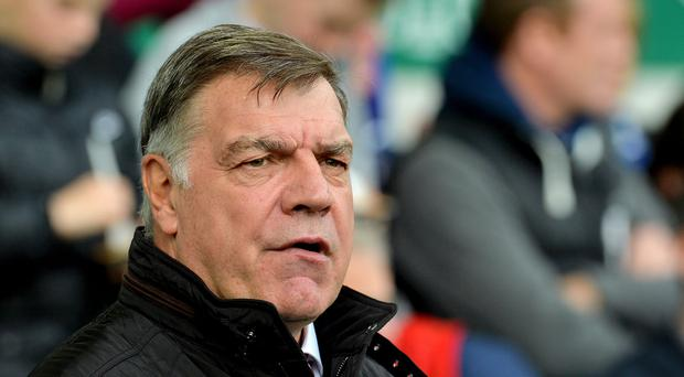 Sam Allardyce says his Sunderland side must shore up their defence
