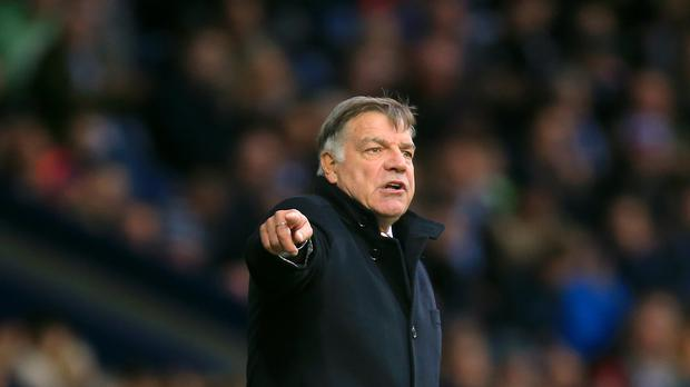 Sam Allardyce: 'When we are a conceding, on average, over two goals a game, that is the first thing which we have to stop and the players have to understand that'