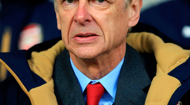 Arsene Wenger: 'It is a difficult moment for us, yes. We have to come back quickly and focus. It is severe disappointment, we want to bounce back'