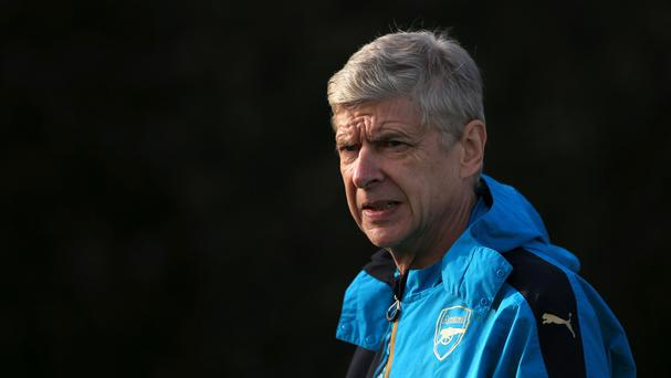 Arsenal manager Arsene Wenger is unhappy with UEFA's regulations on doping