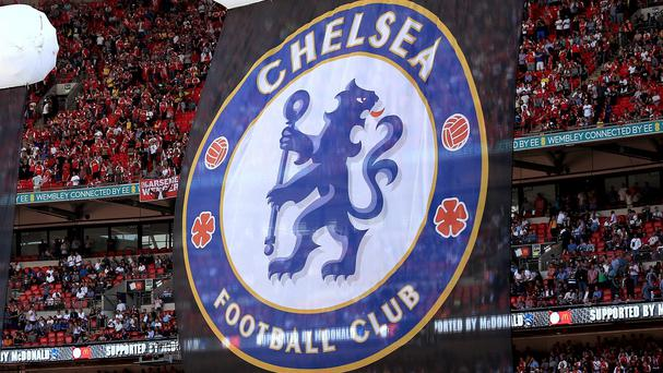 Chelsea have announced a loss of £23.1 million