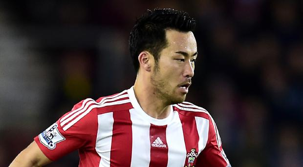 Maya Yoshida is now in his fourth season at Southampton