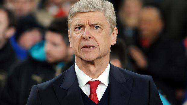 Arsenal manager Arsene Wenger says he always has his eye out for a bargain