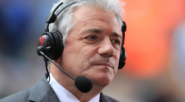 Former Newcastle boss Kevin Keegan says the club is