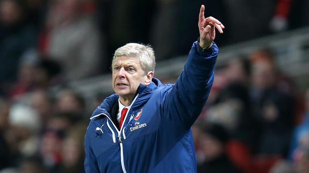 Arsenal manager Arsene Wenger believes Leicester cannot be ruled out as title contenders