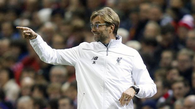 Jurgen Klopp has made an impressive start to his life as Liverpool manager