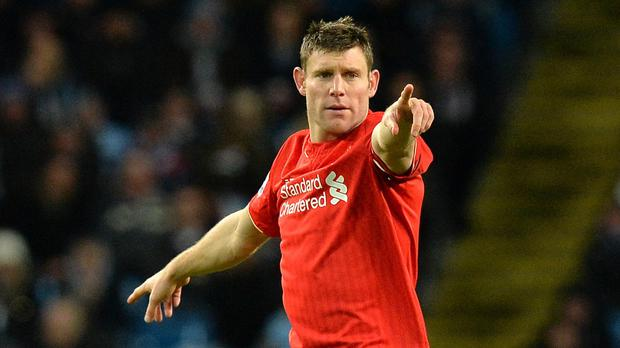 Liverpool vice-captain James Milner believes the players can cope with growing expectations