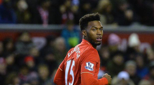 Daniel Sturridge is 5/1 to score two goals or more against Newcastle on Sunday