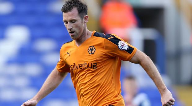 Defender Mike Williamson has returned to Newcastle after five appearances for Wolves