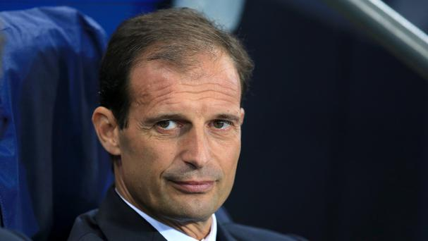 Massimiliano Allegri has no plans to leave Juventus any time soon