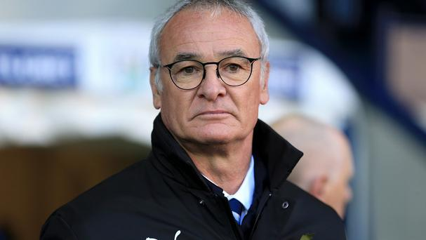 Claudio Ranieri is determined to bring European football to the King Power Stadium