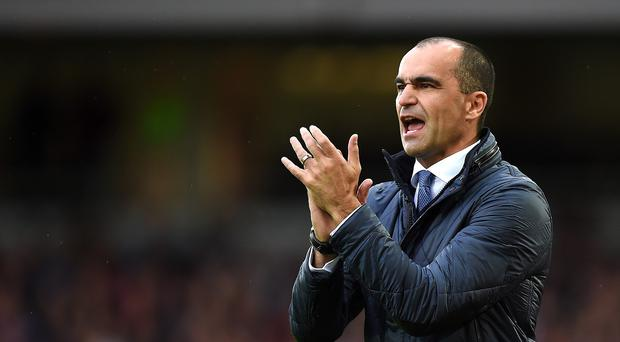 Roberto Martinez believes his young guns at Everton are the real deal