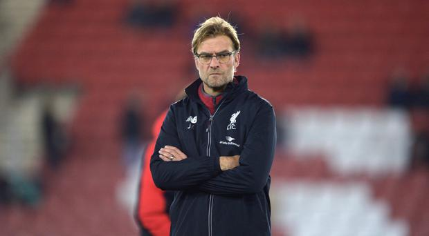 Liverpool manager Jurgen Klopp has warned his players to be wary of Newcastle