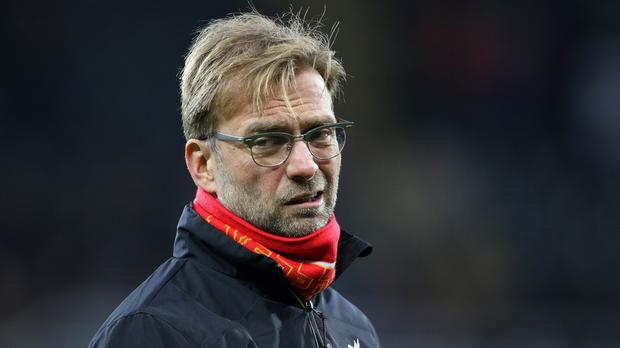 Liverpool have lost just two of their 12 games since Jurgen Klopp was appointed in October