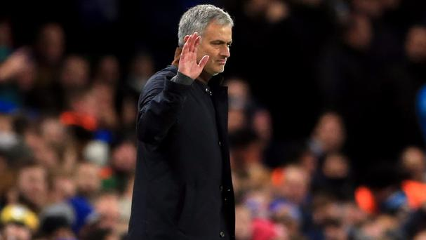 Chelsea manager Jose Mourinho says his worries have eased after the performance in the Champions League win over Porto