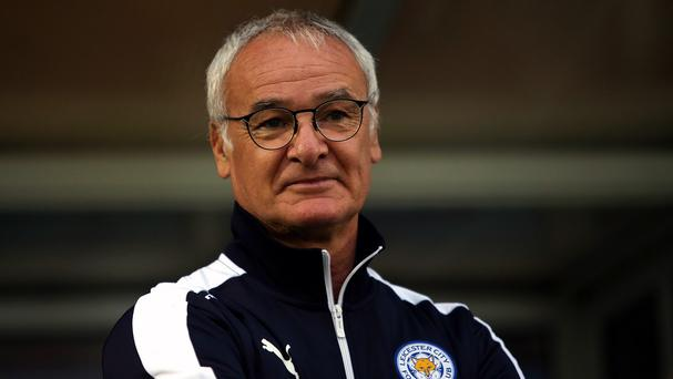 Roberto Martinez has praised Claudio Ranieri, pictured, for the belief in the Leicester team