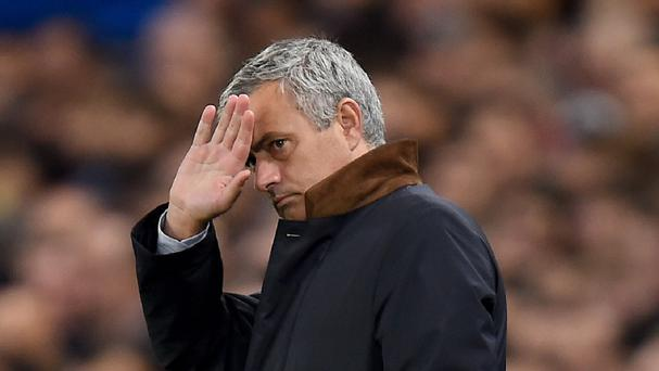 Chelsea manager Jose Mourinho has become the latest victim of the hero to zero effect in sport