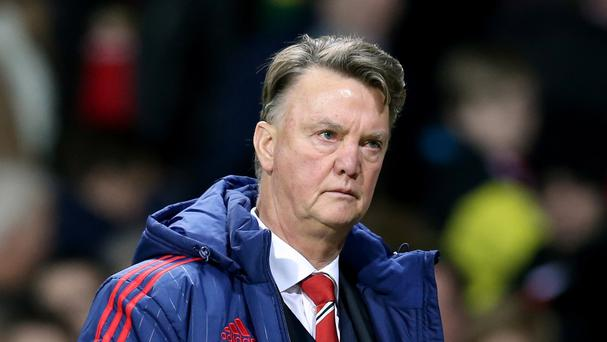 Manchester United boss Louis van Gaal is keen to bow out of football on his own terms.