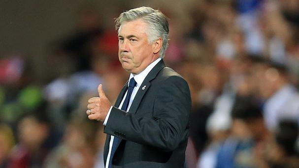 Former Chelsea boss Carlo Ancelotti will succeed Pep Guardiola as manager of Bayern Munich