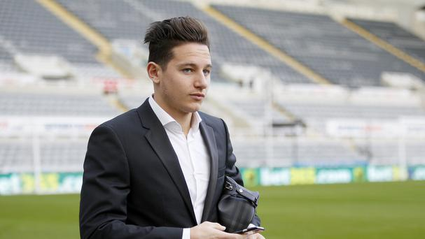 Steve McClaren believes Florian Thauvin can still make a success of his move to Newcastle