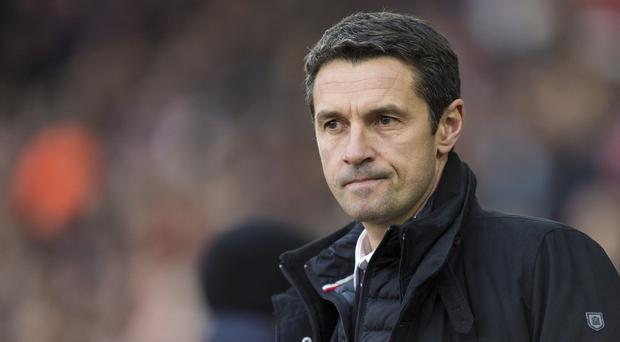 Aston Villa manager Remi Garde wants to improve his squad in January