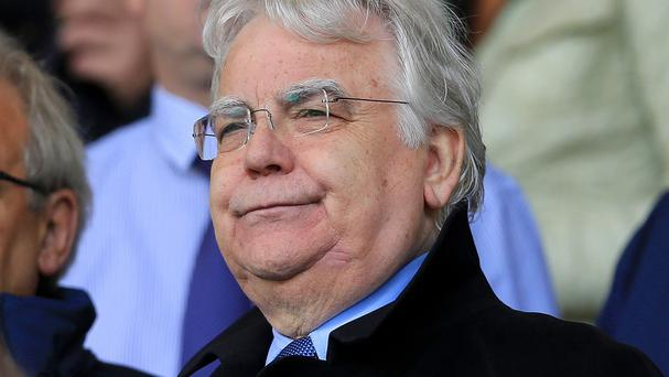 Everton chairman Bill Kenwright has been searching for new investors for the club for a number of years