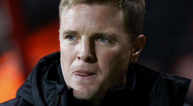 Bournemouth manager Eddie Howe believes his team are growing in strength